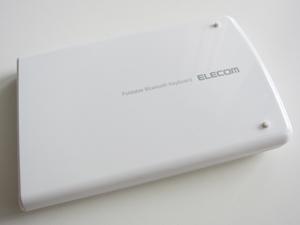 エレコムTK-FBP028EWH
