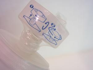 こだわり商品研究所の黒シャンプー(ブラック・ナチュラル・ヘアソープ)詰め替え用