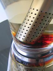 Blomusのステンレス製茶漉しUTILO Tea Stick Infuser
